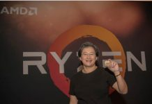 AMD Ryzen officially launched