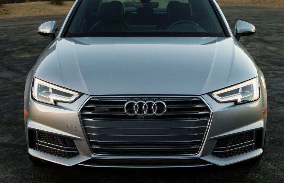 Audi recall