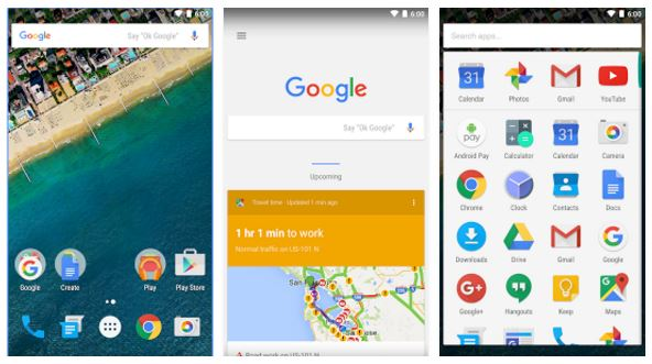 Google Now Launcher Will Be Removed From Play Store In The ...