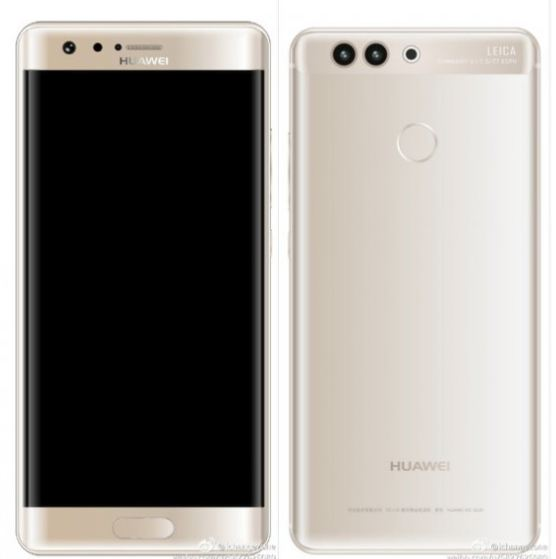 Huawei P10 Plus specs