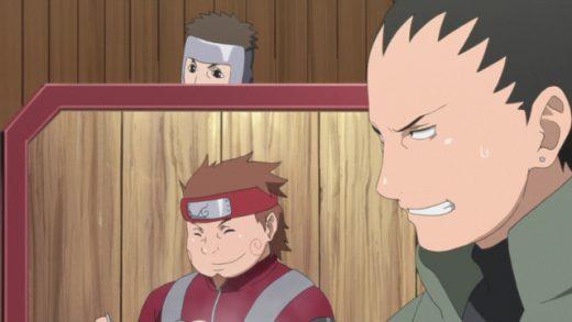 Naruto Shippuden Episode 497