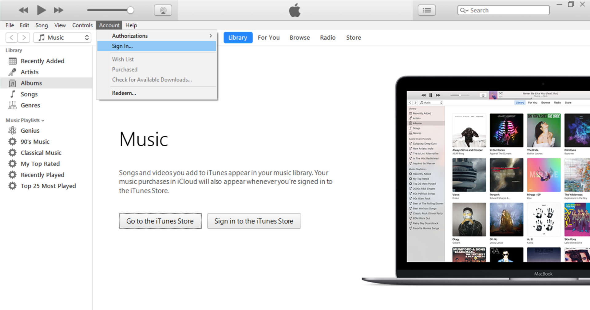 Download iTunes for Windows 10 [Free] - How To Install And