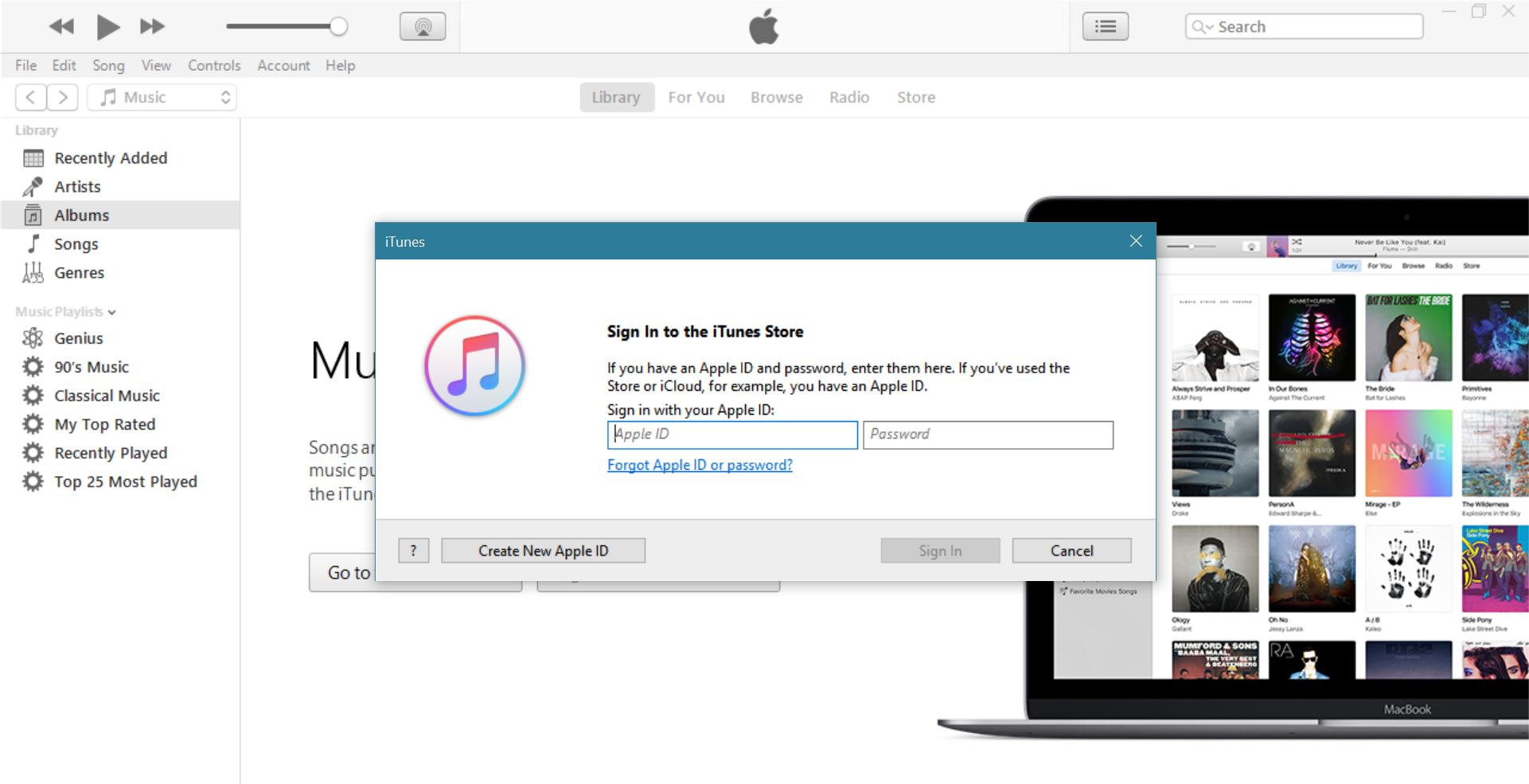 Download iTunes for Windows 10 [Free] - How To Install And Use