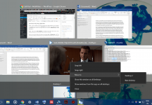 Multiple Desktops Windows 10