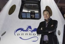 SpaceX Manned Mission To Moon
