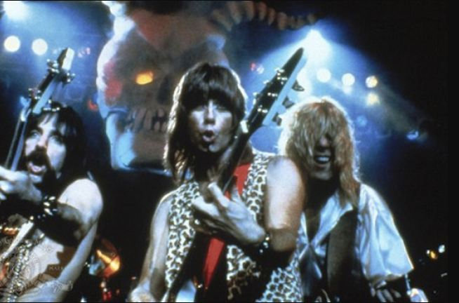 This Is Spinal Tap reunites to sue Vivendi