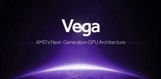 Vega release date, specs, other updates