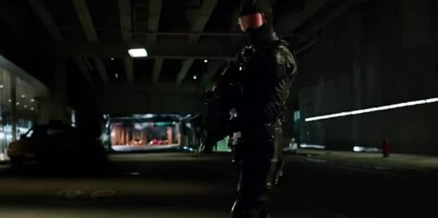 Arrow Season 5 Episode 15