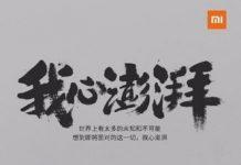 Xiaomi Mi 5C release date specs