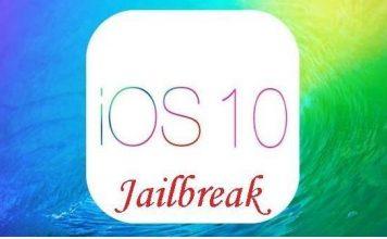 Yalu iOS 10 jailbreak release date