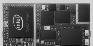 intel xmm 7560 lte modem specs