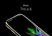 New report confirms iPhone 8 curved OLED display