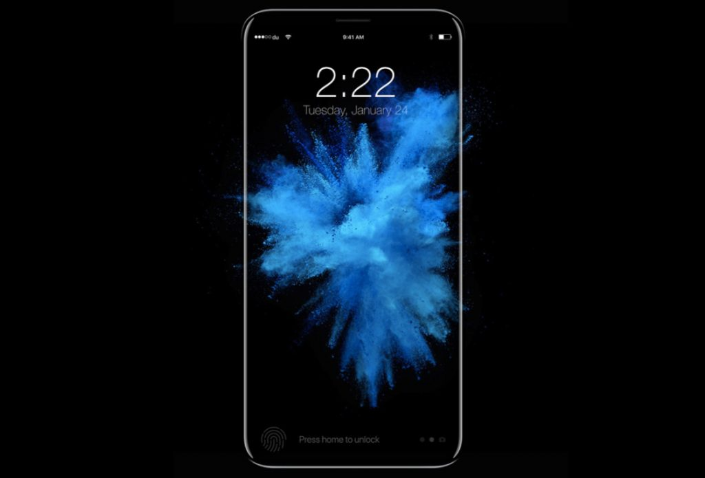 iPhone 8 Apple A11 chip will start mass production in April