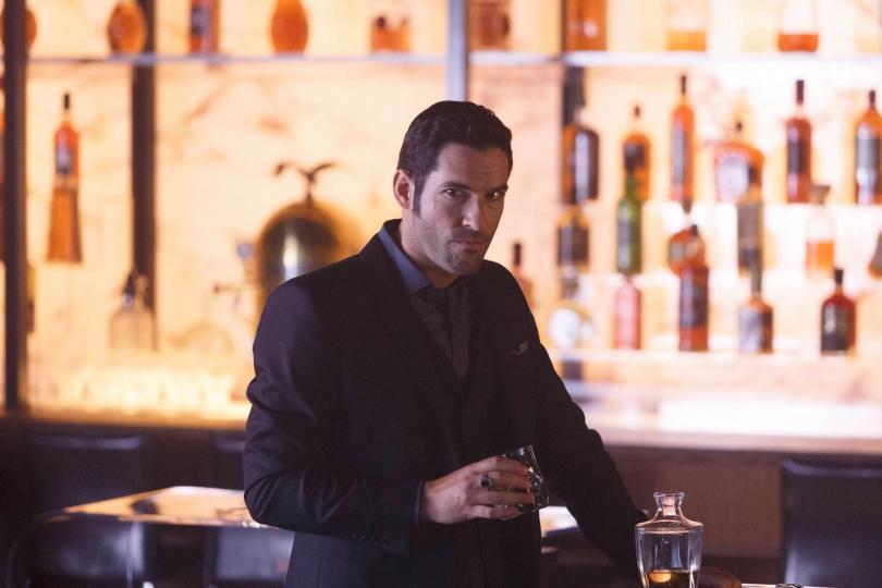 Lucifer Season 2 Episode 14