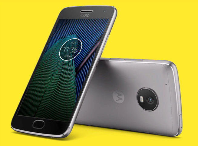 Moto G5 Plus specs release date and price