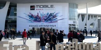 Mobile World Congress 2017 soft opening day