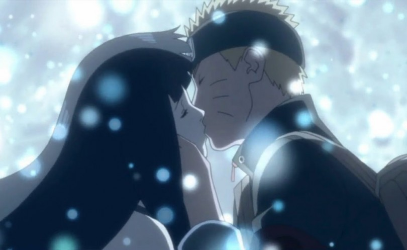 Naruto Shippuden Episode 494