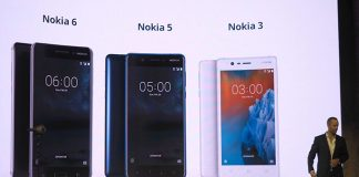 Nokia Android smartphones coming to India in June