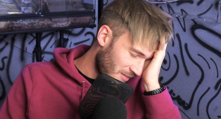 pewdiepie removed from youtube ad platform
