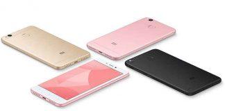 Xiaomi Redmi 4X launched
