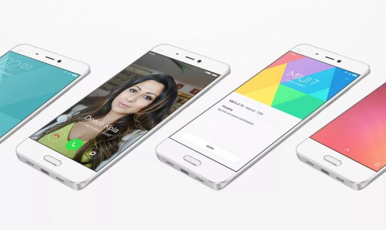 Xiaomi Mi 6 news and updates