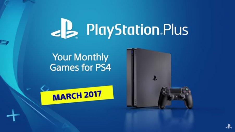 PlayStation Plus March 2017( courtesy- TechRaptor)