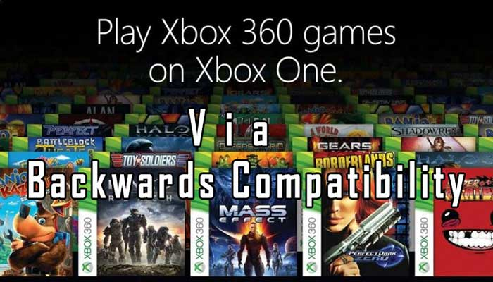 Xbox One Backward Compatibility Update Adds Two New Games