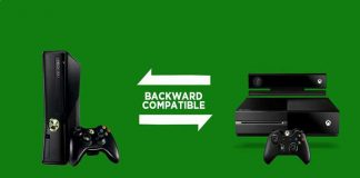 xbox backwards compatibility cod