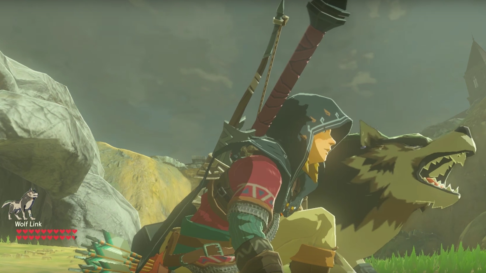 Breath-of-the-Wild-Wolf-Link