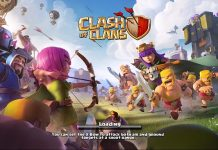 Clash Of Clans (credits COC)