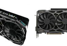 EVGA GeForce GTX 1080 Ti FTW3 specs