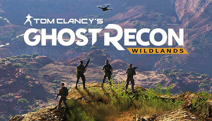 Tom Clancy's Ghost Recon: Wildlands PC Performance