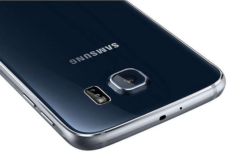 samsung galaxy s6 and s6 edge android 7 nougat update now rolling out in india mobipicker. Black Bedroom Furniture Sets. Home Design Ideas