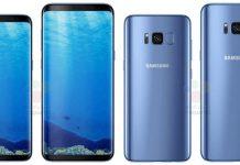 Galaxy S8 release date confirmed