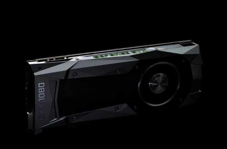Nvidia now supports 4K Netflix on Geforce 10 cards