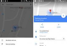 Google-Maps-Parking-Spot