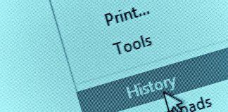 ISP-History