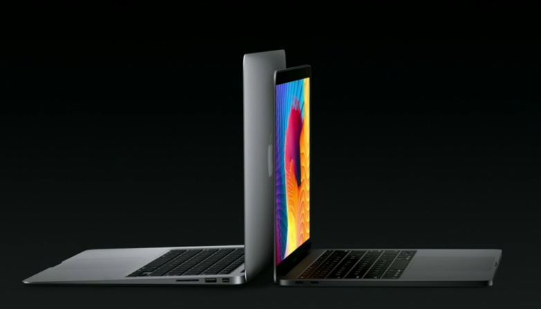 MacBook-Pro-2016 mysterious popping sound