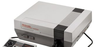 NES-Classic