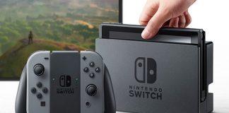 Nintendo Switch Android rumors were true