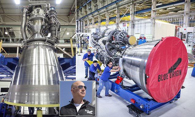 New-Glenn-Engine