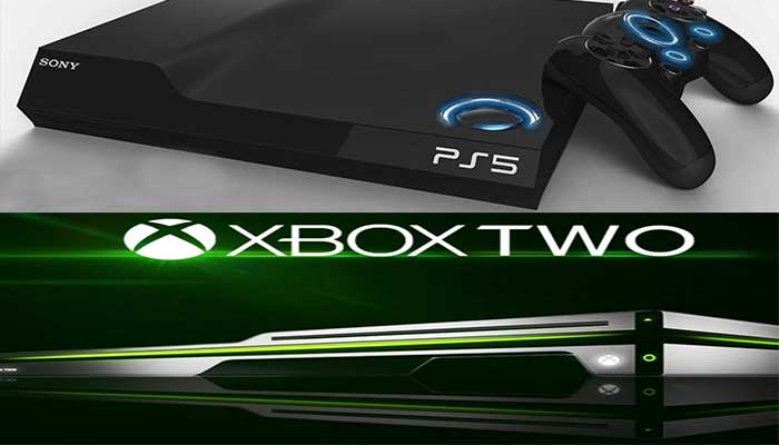 Xbox 2020 Xbox Scorpio Re...