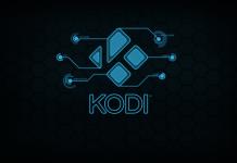 Kodi 18 update new features