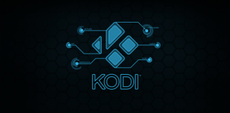 Kodi 18 update new features