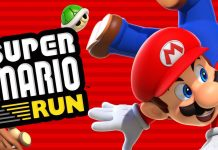 Super Mario Run now available on Android