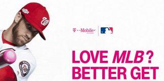 T-Mobile Tuesdays MLB TV Pass