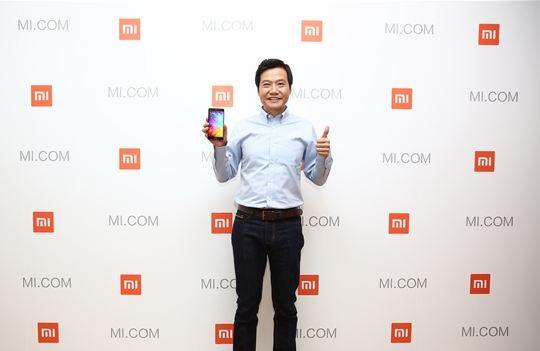 Xiaomi Mi 6 specs price release date