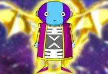 Dragon Ball Super Episode 96, 97