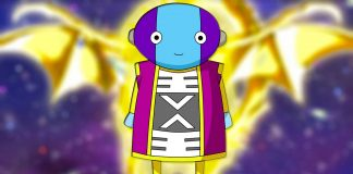 Dragon Ball Super Episode 96, 97