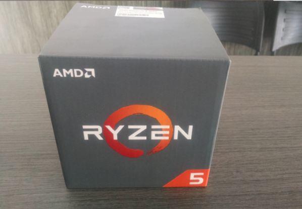 amd ryzen 5 release date